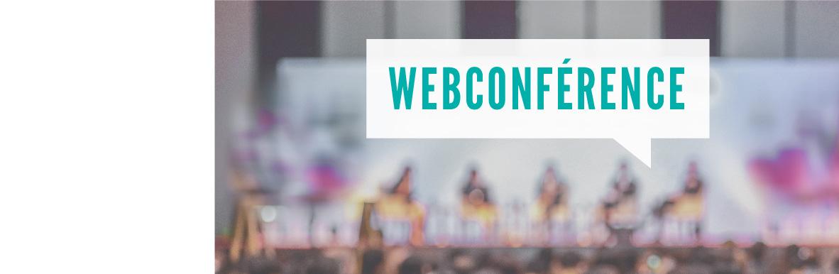 Webconférence 2021