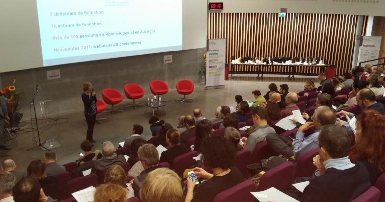 Conférence : les métiers du numérique, quelles perspectives ?