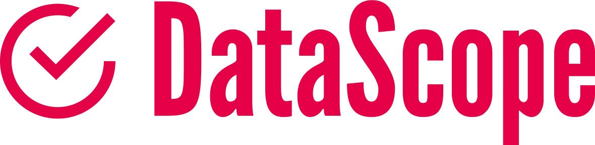 Logo DataScope