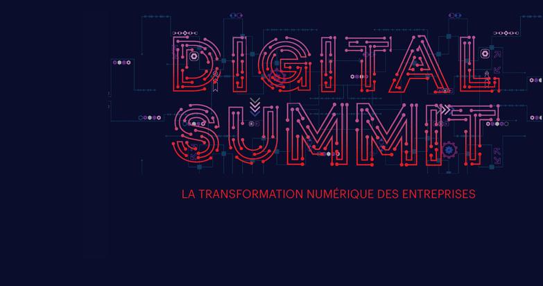 Digital Summit 2018