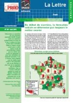 Analyse de la relation emploi-formation en Rhône-Alpes