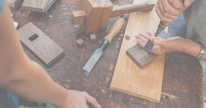 Connaître les métiers et formations aux métiers d'art