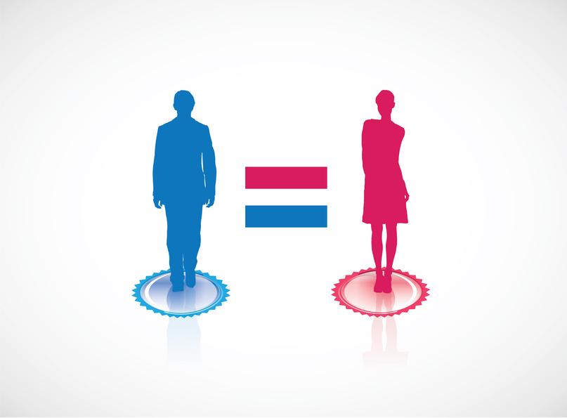 egalité femme homme