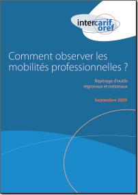 [Etude nationale sur la mobilité professionnelle des adultes