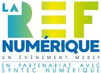 Logo LaREFnum