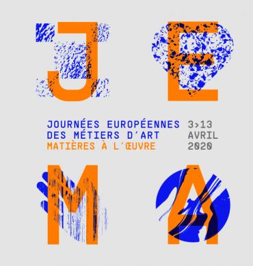 Journées Européennes des Métiers d'Art 2020