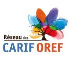 Logo Association Réseau des Carif Oref 2013