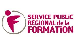 Logo SPRF - 300