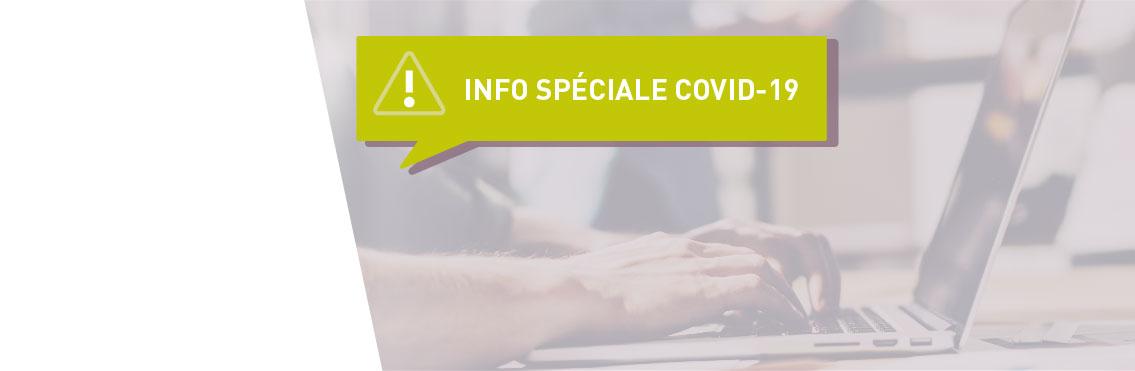 COVID 19 - Quels impacts sur l'activité de Via Compétences ?