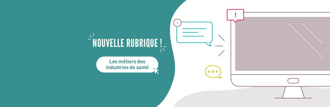 Rubrique Industries de santé