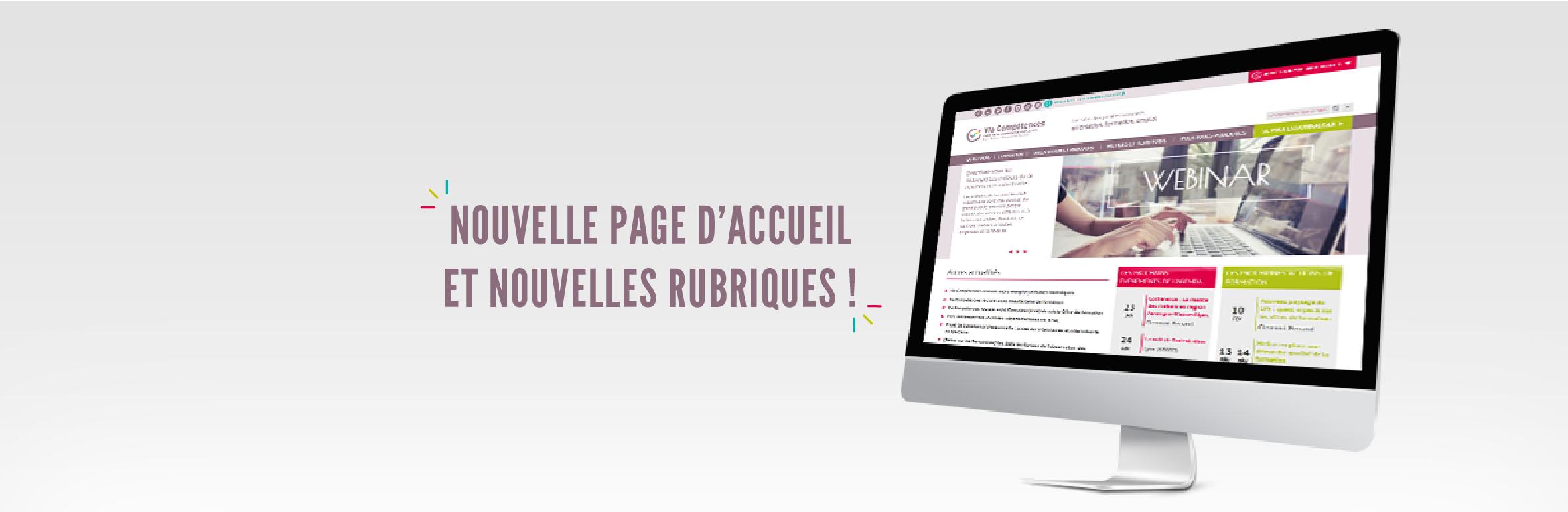 Le site pro www.via-competences.fr