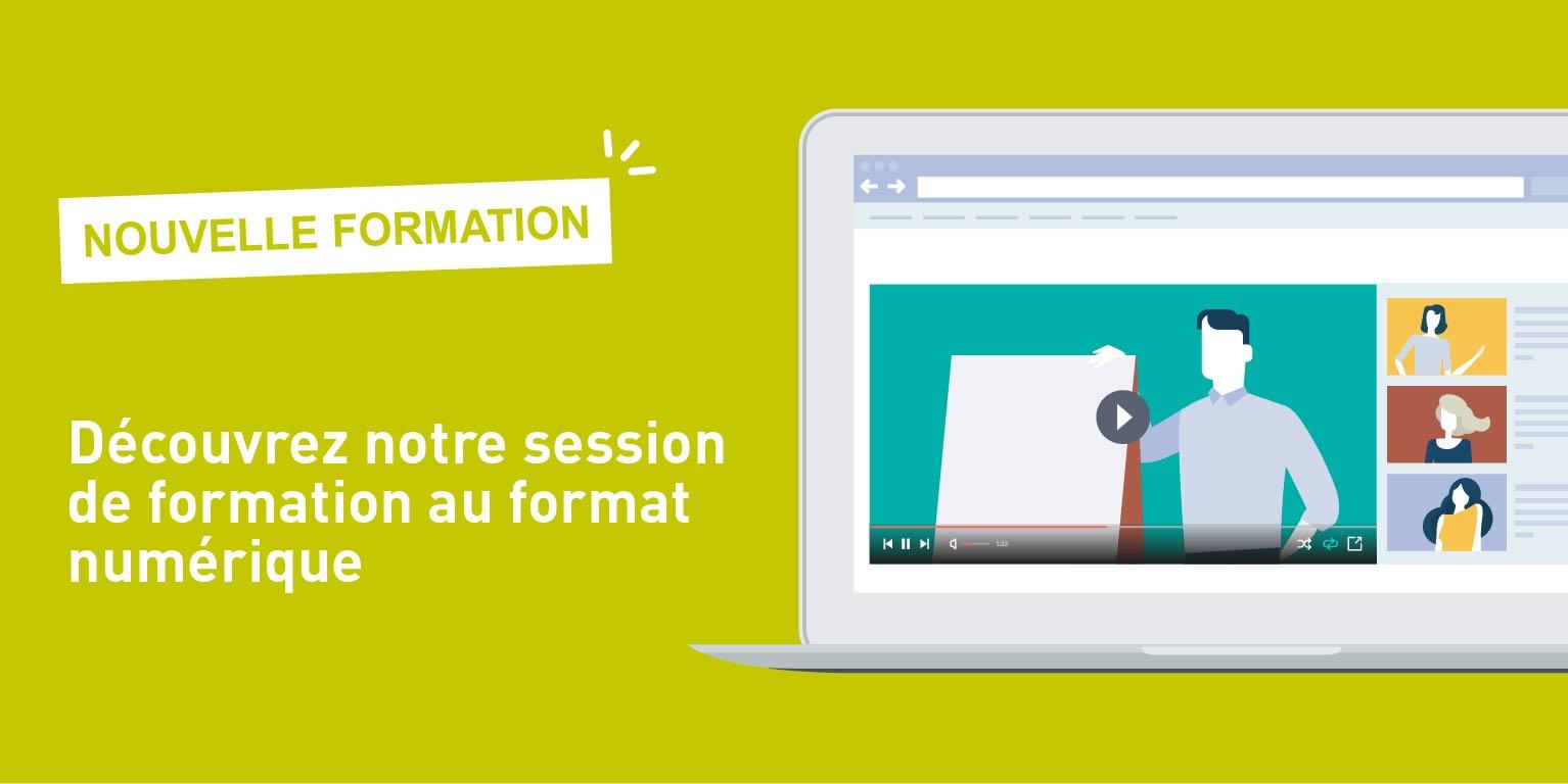 Les outils numériques de la formation et de l'animation