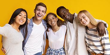 Politique en faveur des jeunes